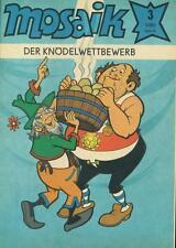 Mosaik 1980/ 3 (Z1, Aufkleber), Junge Welt
