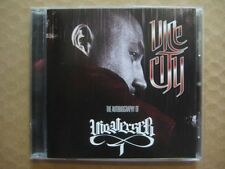 The Autobiography Of Vice Verser - Vice City - OZ HIP HOP CD 2007 - LIKE NEW