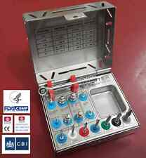 Dental Surgical Drill kit / Implant Kit s