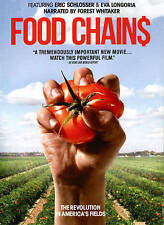 Food Chains( DVD, 2015)