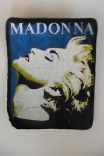 Madonna true blue popstar Sew On patch music 2