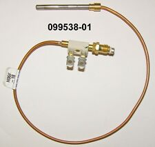 "099538-01 18"" Thermocouple Reddy Remington Master Propane Forced Air Heater 6803"