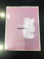 Chanel Chance Eau Fraiche EDT 100ml/3.4oz NIB Spray Authentic