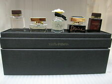 DOLCE & GABBANA FOR WOMEN 5 Items Miniature In Gift Set With Sealed Box