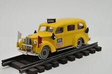 Rare ! Ford Rail Bus Union Pacific Durham DC-23 1/43