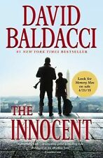 The Innocent (Will Robie Series) by Baldacci, David