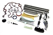 97-11 FORD 4.0L SOHC TIMING CHAIN KIT W/ COVER GASKET & OIL SEALS, W/O GEAR