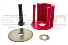 Spulen Dog Bone Engine Mount Insert Kit Street Fits VW Golf MK5 06-2008 2.0T FSI
