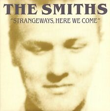 THE SMITHS STRANGEWAYS, HERE WE COME VINILE LP 180 GRAMMI RIMASTERIZZATO NUOVO