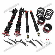 Damper CoilOver Suspension Kit for 83-87 Toyota Corolla AE86 with Pillow Ball