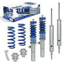 JOM Blueline Coilover Suspension Kit VW Passat 3B/3BG 1.9 TDi Estate 96-05