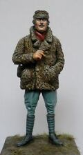 WW1 Pilot in Fur Coat 1/32 Wingnut Wings, Roden