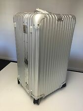 Rimowa Topas Sport Multiwheel Koffer 923.75.00.4 FREE Worldwide Shipping NEW