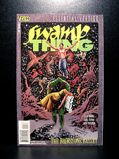 COMICS: DC: Essential Vertigo: Swamp Thing #11 (1990s) - RARE (batman/moore)