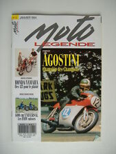 MOTO LEGENDE n°32 HONDA 125 CD-YAM 125 AS1-600 UNIVERSAL B40 1 B50-TRIUMPH