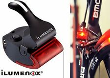 iLUMENOX NANO SS-L329 Nano Duo Brake Light , Bike Rear & Brake Light