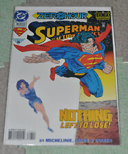 [DC Comics] Action Comics - #703 - Fine - Bagged & Boarded