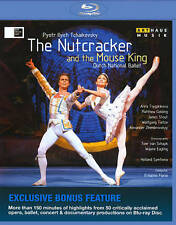 Tchaikovsky: Nutcracker and the Mouse King Special Edition - Exclusive Bonus Fea
