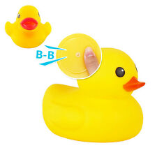 Baby Kid Cute Bath Rubber Duck Birthday Squeaky Ducky Water Shower Toy