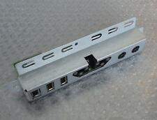 Dell FF219 P148J Precision T7400 T7500 Front Audio Firewire USB LED Switch Panel