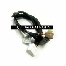 Console AUX USB Wiring For OEM Parts Hyundai 2008-2011 Elantra Touring/i30
