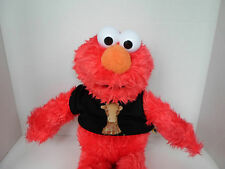 "19"" Sesame Street Elmo Plush Stuffed Animal - Build A Bear"