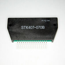 STK407-070B Free Shipping US SELLER Integrated Circuit IC Semiconductor Chip