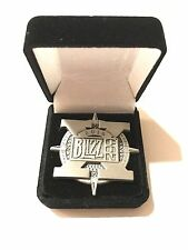 Blizzcon 2016 10 Year Anniversary Collectible Series Pin - Blizzard