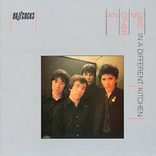Another Music in a Different Kitchen by Buzzcocks (Vinyl, Oct-2013,...