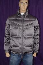 Authentic Iceberg Men's polyester-goose down jacket US 50 Large Made in Italy