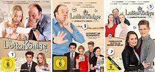 """5 DVDs *  DIE LOTTOKÖNIGE - STAFFEL 1 - 3 IM SET - Waldemar Kobus  # NEU OVP """""""