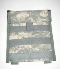 US ARMY Military Surplus MOLLE II ACU ADMIN MAP PAPERS GP UTILITY POUCH NEW
