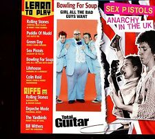 Total Guitar CD / Issue #103