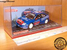 CITROEN XSARA WRC S.LOEB-D.ELENA 1:43 NESTE OIL 2006 #1