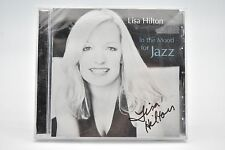 In the Mood for Jazz by Lisa Hilton (Piano) (CD, Nov-2004, Lisa Hilton Music)