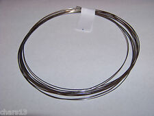 Kanthal A1 wire 28 Gauge 3 FT 28ga resistance wire