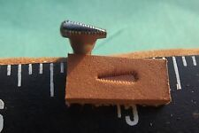LEATHER TOOLS/*VTG* CRAFTOOL USA STAMP       # H360        ** CT-381  **