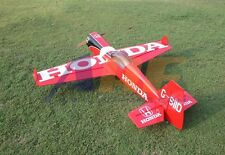 GoldWing ARF Series SU26 V2 50 Electric RC Airplane AIRFRAME C.F. Version