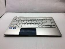 Gateway Id47h07u Palm Rest With Keyboard