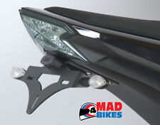 KAWASAKI Z800  2013   ON R&G TAIL TIDY NUMBER PLATE HOLDER ( FOR MINI INDICATORS