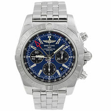 Breitling Chronomat GMT Chronograph Men's Watch AB042011/C852