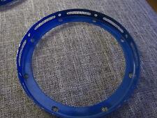 """Meccano Erector Set Meccano Blue Girder No 143 5 1/2"""" England More Available"""