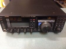 YAESU FTDX 3000D 160-6M ALL MODE WITH IF DSP SUPERB HF RX/TX +gen cov receiver