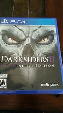 Darksiders 2: Deathinitive Edition - PlayStation 4