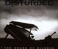 Disturbed-the sound of silence CD SINGLE NUOVO