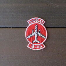 VIETNAM WAR PATCH -USAF Douglas B-66 Destroyer , 42nd TEWS Tactical Electronic