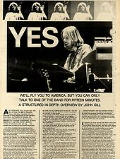 23/9/1978Pg37 Article & Picturs, Yes