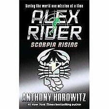 Alex Rider: Scorpia Rising (Anthony Horowitz) - Paperback-New