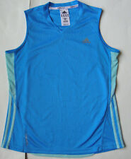 Women's Ladies ADIDAS FORMOTION RESPOSE CLIMACOOL Top Shirt size medium M