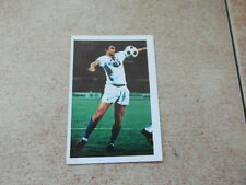 genre PANINI AGEDUCATIFS FOOTBALL EN ACTION 1971/1972 Josip SKOBLAR 113